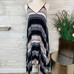 Anna & Ava NWT Shark Bite Dress/Coverup One Size